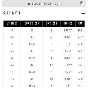 Steve Madden Shoes - Steve Madden suede wedges- Cobalt blue